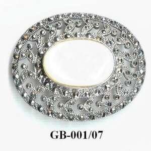 GB-001 07R